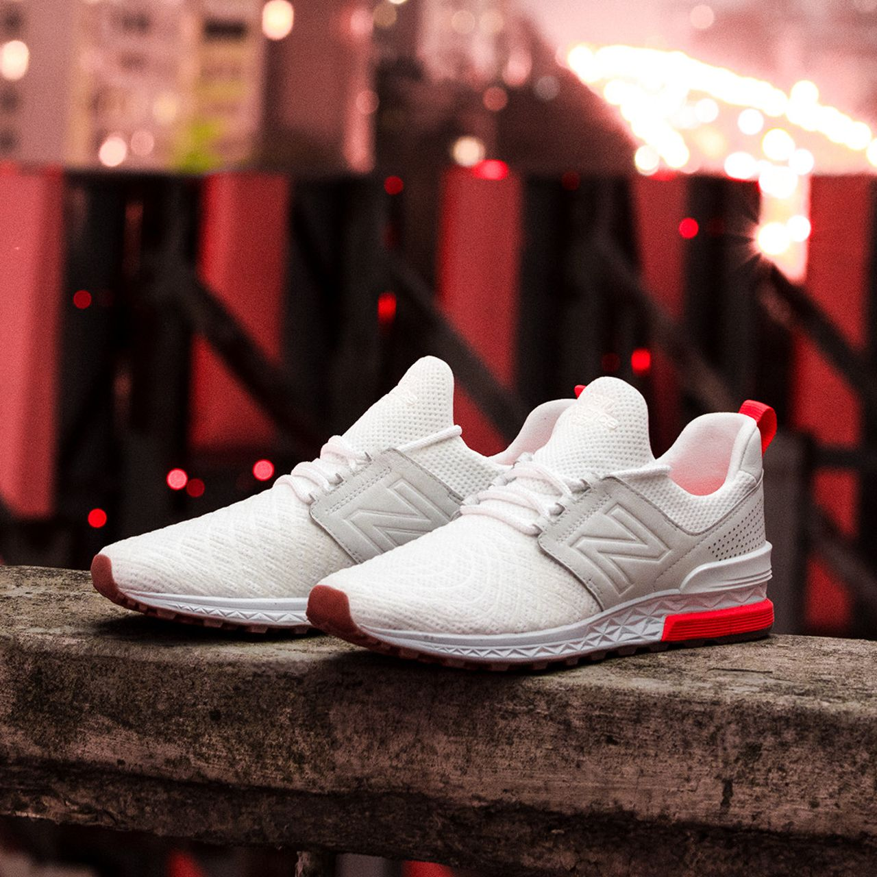 Der neue New Balance 574 Sport Tournament