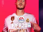 FIFA 20 Cover-Star Eden Hazard